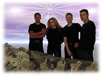 ARILYN image groupe band picture
