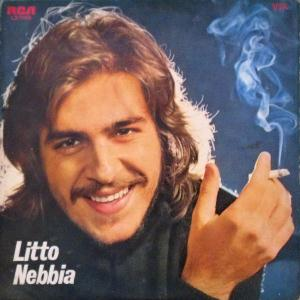 Litto Nebbia - Nebbia's Band CD (album) cover