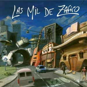 Las Mil De Zafiro - 1270 CD (album) cover
