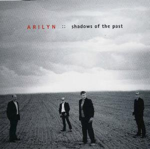 Arilyn - Shadows Of The Past CD (album) cover