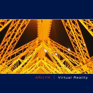 Arilyn - Virtual Reality CD (album) cover