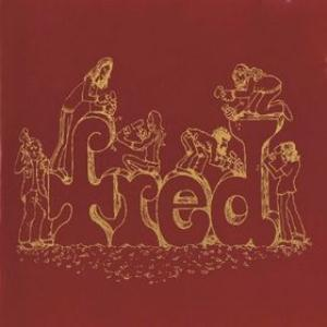 Fred - Fred CD (album) cover