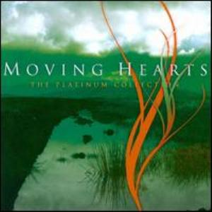 Moving Hearts - Platinum Collection CD (album) cover