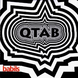 Babils - Qtab CD (album) cover
