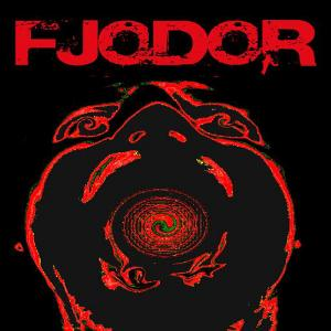 Fjodor - Riding Through The Black Hole CD (album) cover
