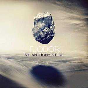 Fjodor - Saint Anthony's Fire CD (album) cover