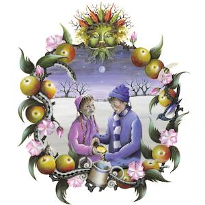 Big Big Train - Wassail CD (album) cover