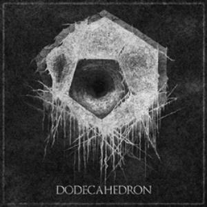 Dodecahedron - Dodecahedron CD (album) cover