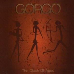 Gorgo - The Clash Of Ages CD (album) cover