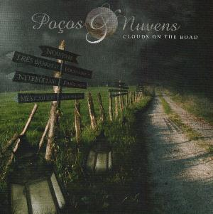 Pocos & Nuvens - Clouds On The Road CD (album) cover