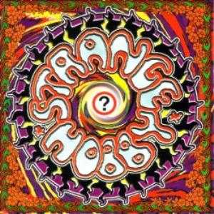 ARJEN ANTHONY LUCASSEN - Strange Hobby CD album cover