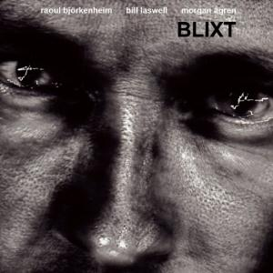 Blixt - Blixt CD (album) cover