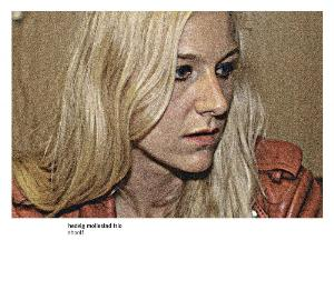 Hedvig Mollestad Trio - Shoot! CD (album) cover