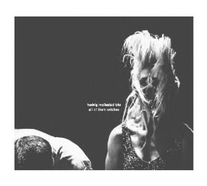 Hedvig Mollestad Trio - All Of Them Witches CD (album) cover