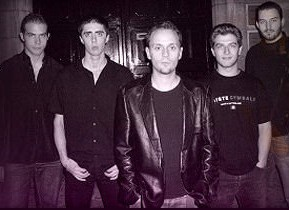PROPHECY image groupe band picture