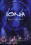 IONA - Live In London CD (album) cover