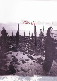 Iona - Iona  DVD (album) cover