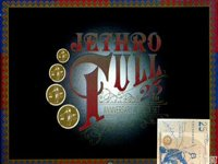 Jethro Tull - 25th Anniversary Box Set CD (album) cover
