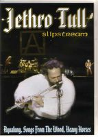 Jethro Tull - Slipstream (9 Song Version) DVD (album) cover