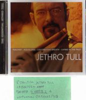 Jethro Tull - Essential Jethro Tull CD (album) cover
