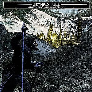 Jethro Tull - Another Christmas Song CD (album) cover