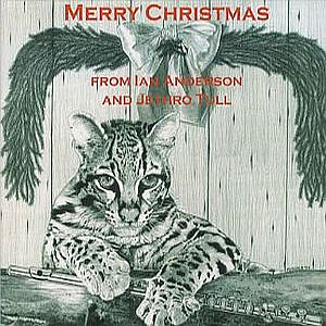 Jethro Tull - The Christmas CD (album) cover