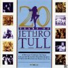 JETHRO TULL - 20 Years Of Jethro Tull CD album cover
