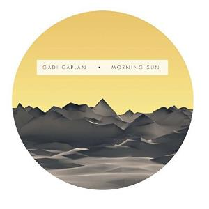 Gadi Caplan - Morning Sun CD (album) cover