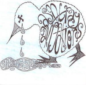 Ashtray Navigations - Sinking Seagull CD (album) cover