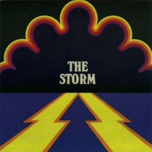 The Storm - The Storm CD (album) cover