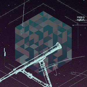 PIEZO - Nova CD album cover