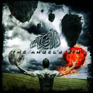 Acyl - The Angel's Sin CD (album) cover