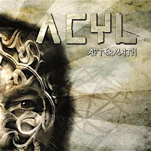 Acyl - Aftermath CD (album) cover