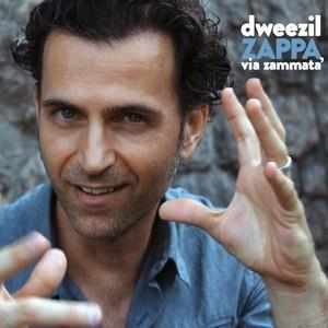 Dweezil Zappa - Via Zammata CD (album) cover