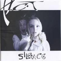 A.c.t. - Silence CD (album) cover