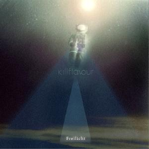 Killflavour - Freilicht CD (album) cover