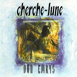 Cherche-lune - Dun Emrys CD (album) cover