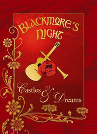 Blackmore's Night Castles And Dreams CD album cover