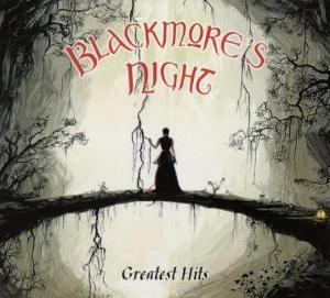Blackmore's Night - Greatest Hits CD (album) cover