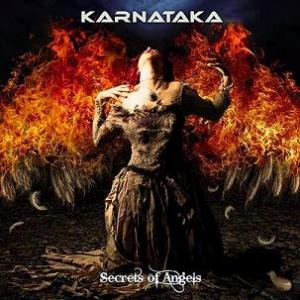 secrets of angels by KARNATAKA