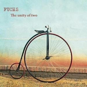Fuchs - The Unity Of Two CD (album) cover