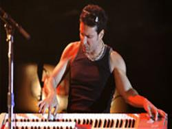 DEREK SHERINIAN image groupe band picture