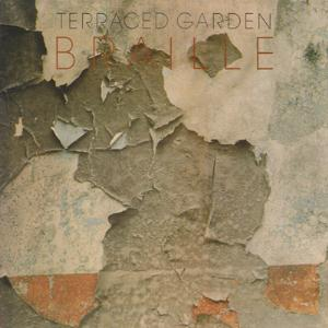 Terraced Garden - Braille CD (album) cover