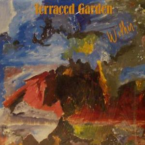 Terraced Garden - Within CD (album) cover