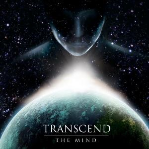 Transcend - The Mind CD (album) cover