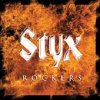Styx - Rockers CD (album) cover