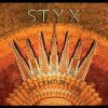 Styx - 21st Century Live CD (album) cover