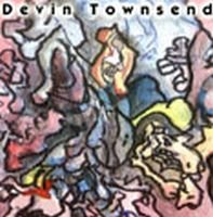Devin Townsend - Ass Sordid Demos 2 CD (album) cover