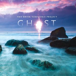Devin Townsend - Ghost (devin Townsend Project) CD (album) cover