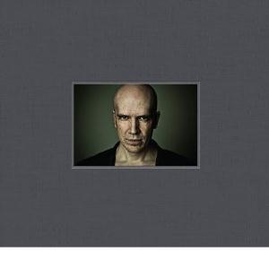 Devin Townsend - Contain Us CD (album) cover